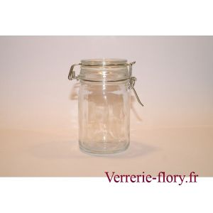 12 Pots H ronds 250 ml